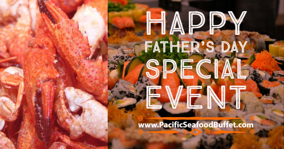 2019 Father's Day Special